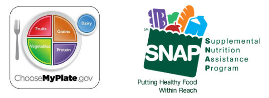 MyPlate and SNAP